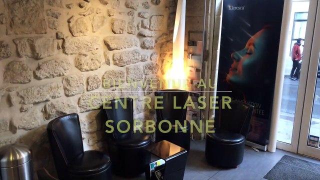 Les traitements esthétiques du Centre Laser Sorbonne