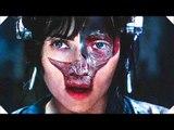 GHOST IN THE SHELL (Scarlett Johansson, 2017) - Super Bowl TRAILER