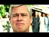 WAR MACHINE (Brad Pitt, Netflix) - New Movie Trailers 2017