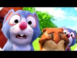 THE NUT JOB 2 - NEW Trailer (2017) Animation Movie HD