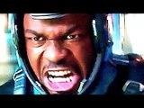 PACIFIC RIM 2 Teaser Trailer ✩ John Boyega, Sci-Fi, Movie HD (2018)