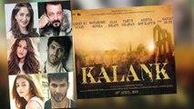Besties Alia Bhatt & Varun Dhawan Share Emotional Posts After Wrapping Up Kalank