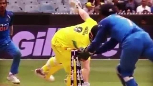 India vs Australia 3rd ODI 2019 match highlights | Chahal takes 6 wickets Highlight