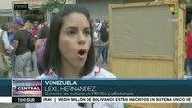 Venezuela: artistas realizan acto de desagravio a Armando Reverón