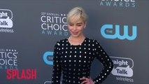 Emilia Clarke Says Last Christmas Casting Was 'Wonderful'