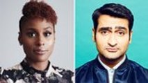 'The Lovebirds': Kumail Nanjiani and Issa Rae Team to Star in Romantic Comedy | THR News