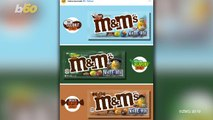 These New Flavors of M&M's Will Spice Up Your 2019