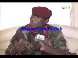Le clash de Dadis Camara à Bernard Kouchner