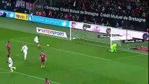 16/01/19 : M'Baye Niang (86') : Guingamp - Rennes (2-1)