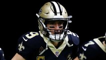Rosenthal: Drew Brees needs to be better for Saints to advance