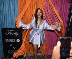 Rihanna Is Making History with LVMH Fashion Deal