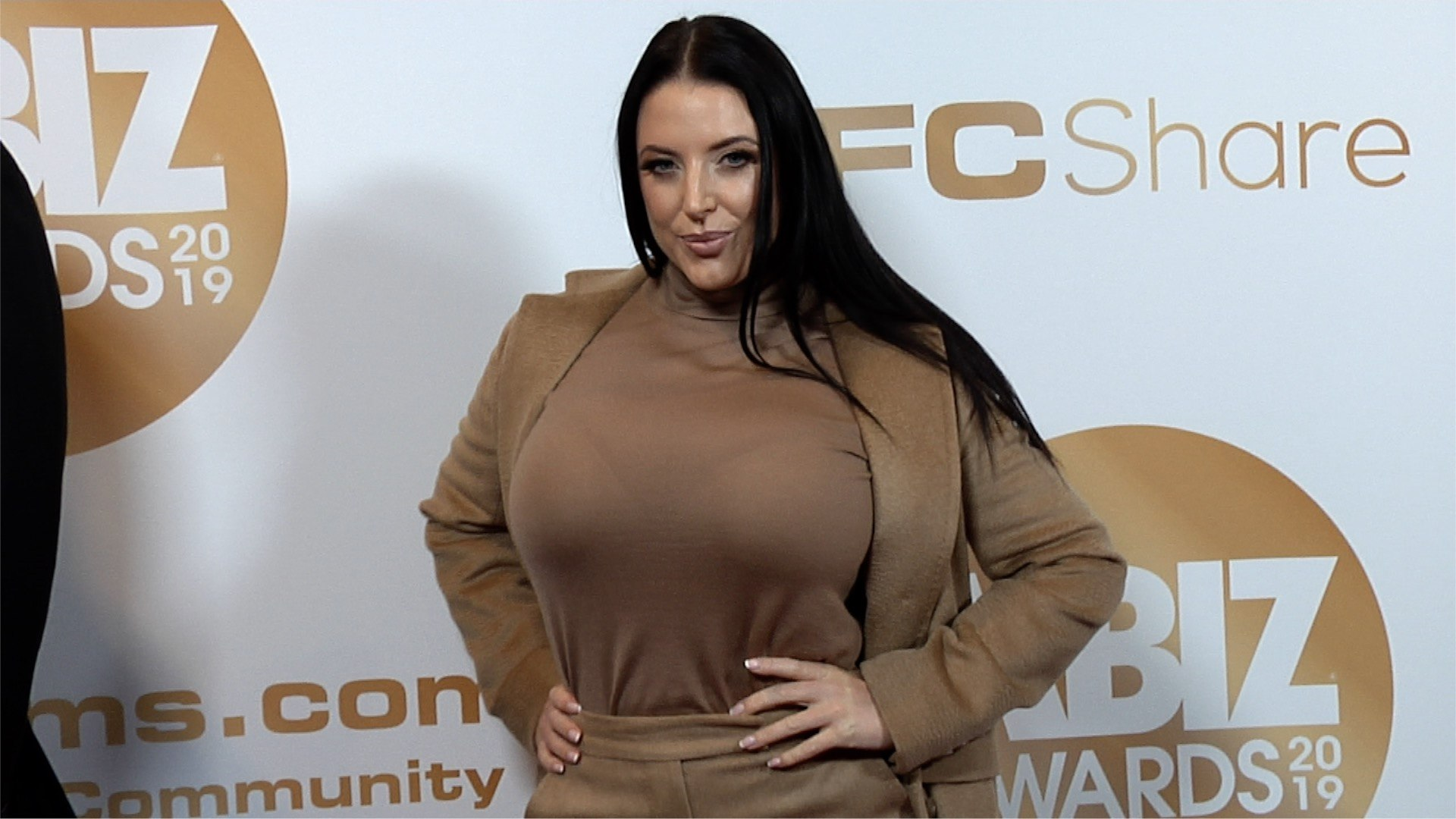 The Latest Angela White Videos On Dailymotion