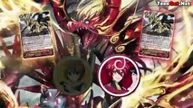 Cardfight!! Vanguard G: Gears Crisis-hen Epi. 27