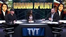 Tulsi Gabbard Addresses Controversy