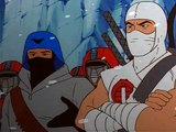 G.I. Joe - S01E14 - The Pyramid of Darkness (4)- Chaos in the Sea of Lost Souls