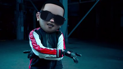 Daddy Yankee - Con Calma