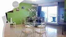 Location vacances - Appartement - Cannes la bocca (06150) - 2 pièces - 47m²