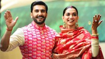 Ranveer Singh reveals why he moved into Deepika Padukone's home after wedding | FilmiBeat
