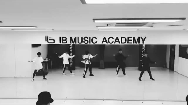 TXT dance cover