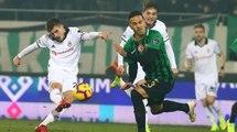 Beşiktaş'ın Akhisarspor'a Attığı Goller Geçerli Sayılacak mı?