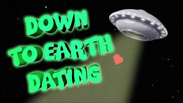 Roswell, New Mexico Presents: Down to Earth Dating (Episode 1)