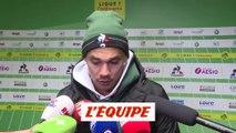 Kolodziejczak «Un but qui nous fait très mal à la tête» - Foot - L1 - Saint-Etienne