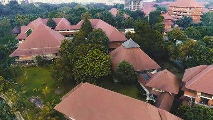 Generasi Warbyasak Event Universitas Indonesia