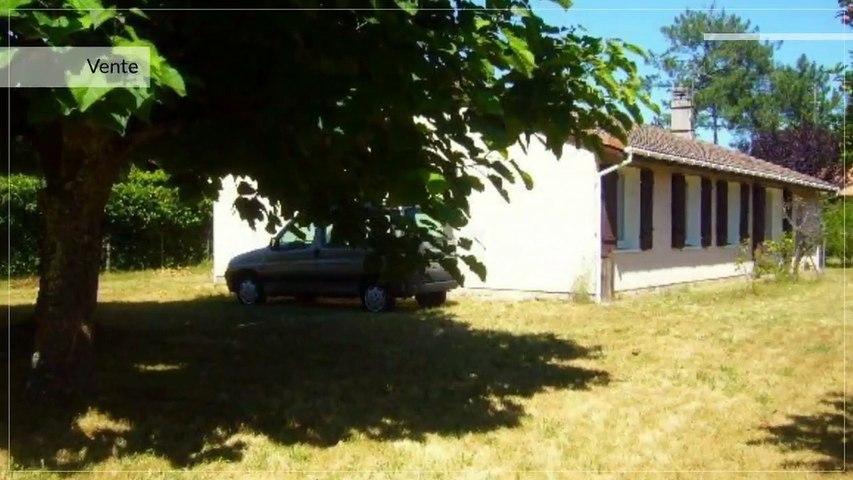 A vendre - Maison/villa - Cazaux (33260) - 5 pièces - 108m²