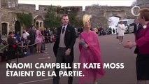 PHOTOS. Robert Pattinson, Lily Allen, Kate Moss... Pléiade de stars au Défilé Dior Homme à Paris
