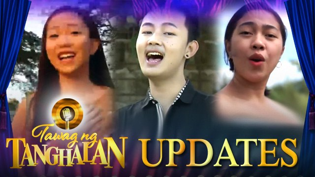Tawag ng Tanghalan Update: New contenders will fight for their spot to win the Golden Microphone!