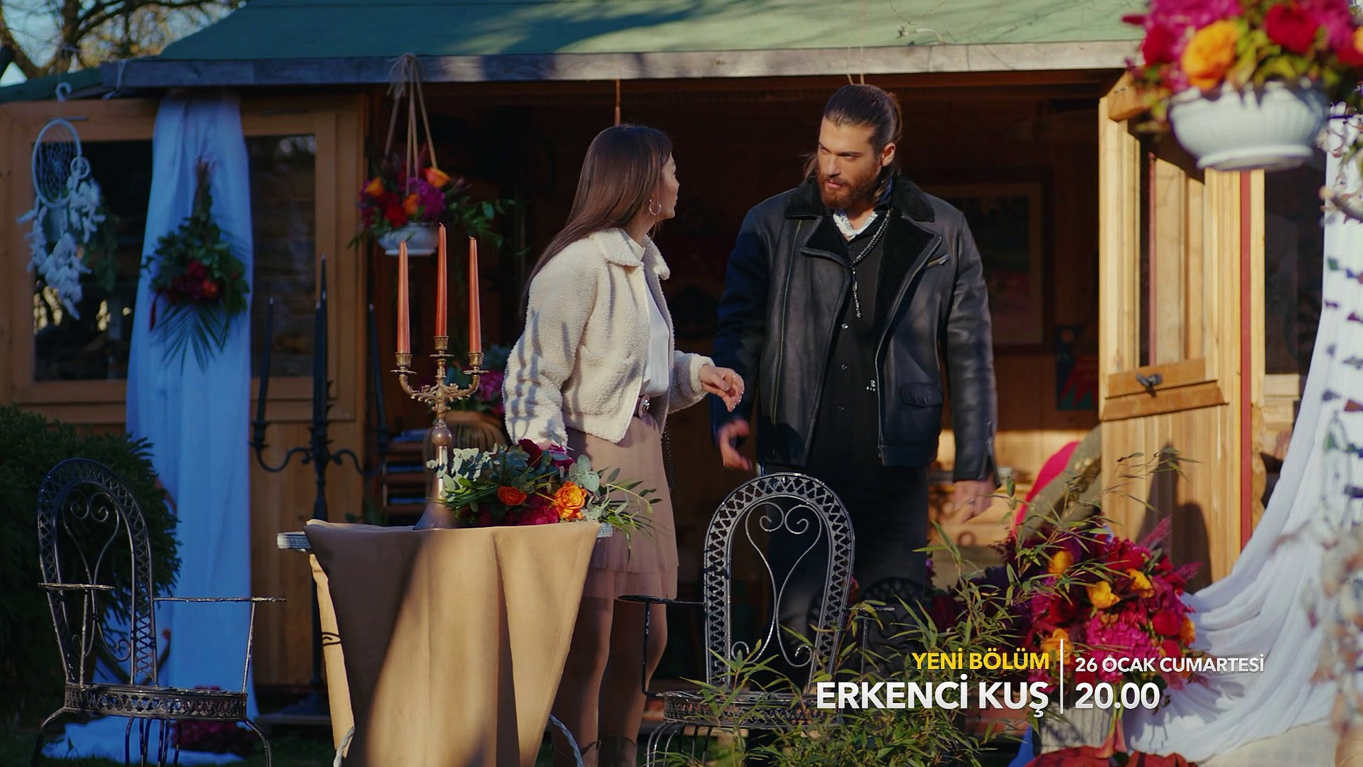 Erkenci Kus 20 English Subtitles Dailymotion