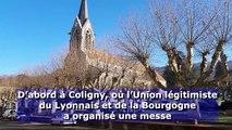 Royalistes contre Républicains en Bresse