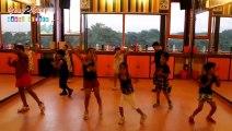 Hey Mr DJ - Lets Go Bananas |Benny Dayal |Phata Poster Nikhla Hero |Dance Performance By Step2Step Dance Studio