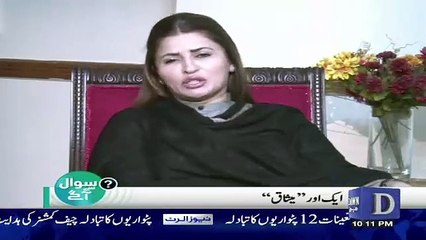 PPP Alience With PML(N) For against PTI or Establishment, Shazia Marri Response