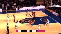 LFB 18/19 - J13 : Basket Landes - Roche Vendée