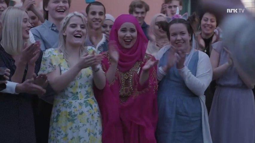 Skam, Season 4 bloopers, English subtitles