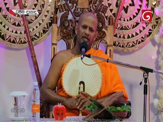 Dhamma Dayada 20/01/2019