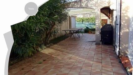 A vendre - Maison/villa - Trets (13530) - 5 pièces - 110m²