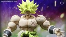 'Dragon Ball Super: Broly' Shows Freeza's Dragon Ball Wish