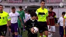 Il risultato non premia il Milan Primavera: 1-2