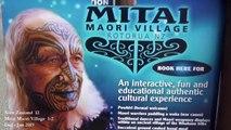 New  Zealand 12- ,  Mitai Maori Village 1-2, Rotorua 2- , Dec-Jan 2019.