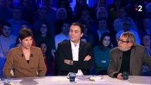 """Charles Consigny tacle le concours Miss France et Jean-Pierre Foucault  et son """"litre de fond de teint"""""""
