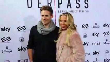"""Deutschlandpremiere """"Der Pass"""" im Gloria-Palast - Roter Teppich am 16.01.2019"""
