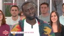 Omar Sy : mon pere ce heros - Clique Dimanche du 20/01 - CANAL+