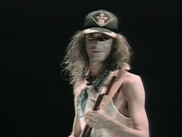 Kim Mitchell - All We Are