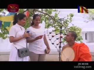 Sitha Niwana Katha 20/01/2019