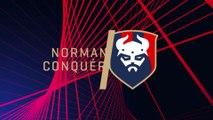 U19 Les 2 buts Caennais lors de la victoire face à Orléans