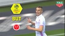 But Rémi OUDIN (12ème) / Stade de Reims - OGC Nice - (1-1) - (REIMS-OGCN) / 2018-19
