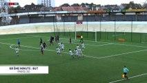 U17 Les 4 buts du match SMCaen - Paris SG