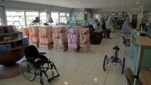 MÉDICALE DE BOURBON - Livraison de matériel médical à Sainte Clotilde